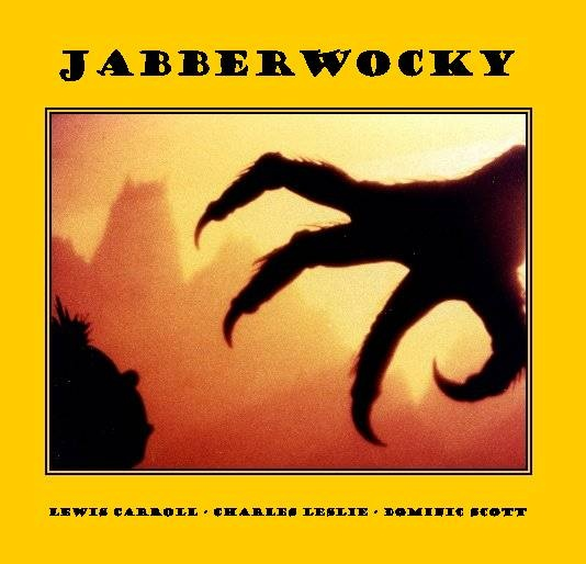 Jabberwocky | Photo book preview