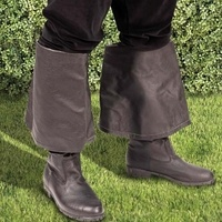 Cavalier Boots