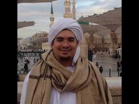 CERAMAH AL HABIB JINDAN BIN NOVEL BIN SALIM BIN JINDAN - ORANG YANG SUKSES