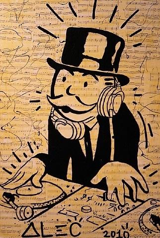 by Alec Monopoly