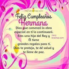 Feliz cumpleaños Dios en ti