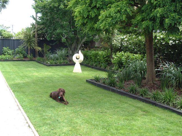 Changing Spaces Ltd Landscape Design lifestyle blocks revegetation native plants landscape design Auckland on Landscapedesign.co.nz