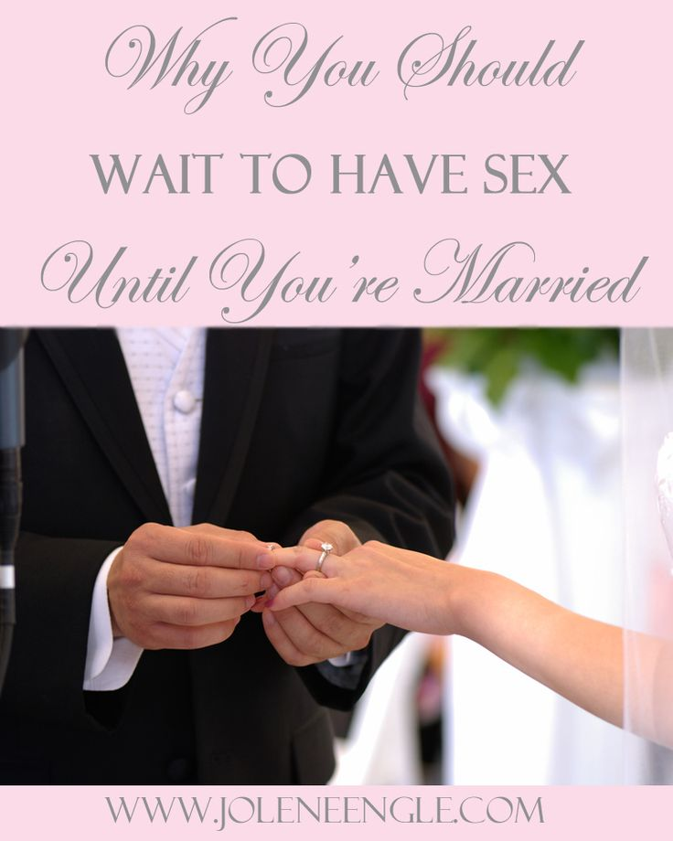 Hollywood has the sex thing all wrong and the Bible has it all right.  #marriage