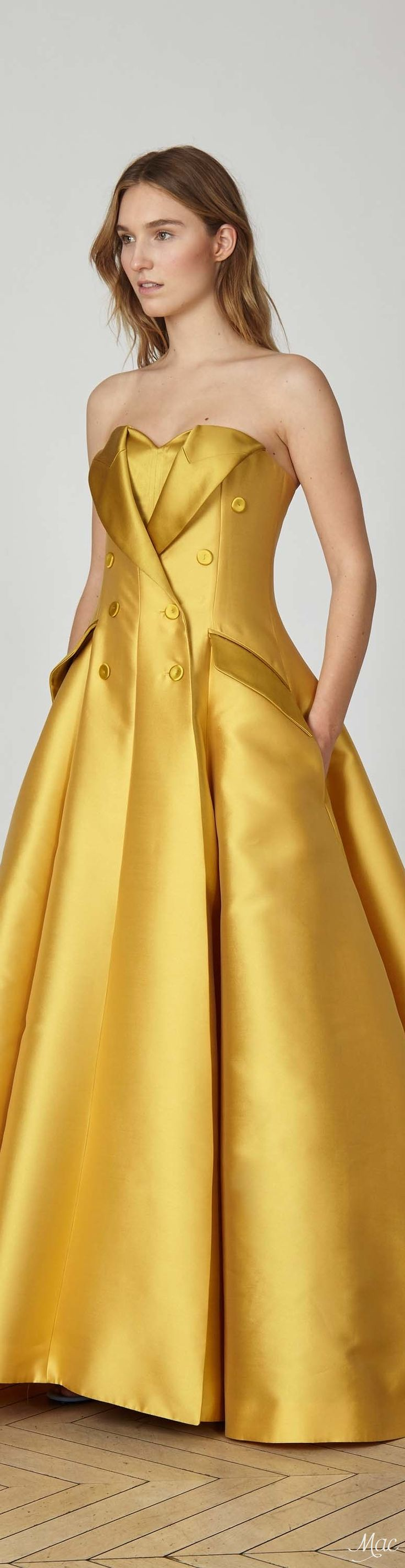Pre-Fall 2017 Alexis Mabille
