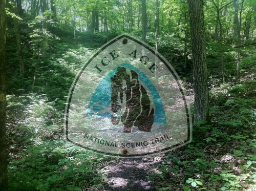Maps for Hiking the Ice Age Trail Hiking in Wisconsin