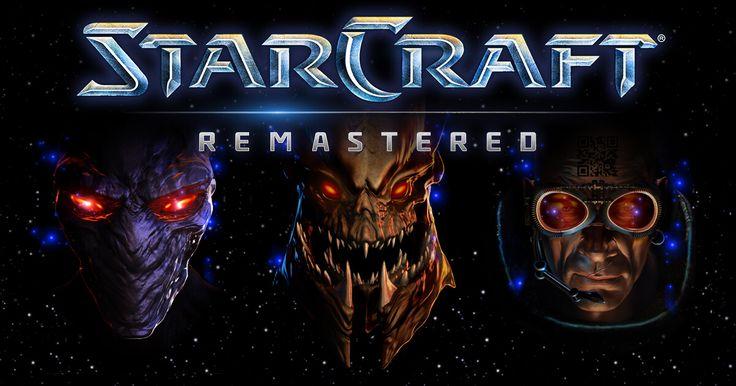StarCraft and StarCraft: Brood War are now free to play and have received their first patch in over 8 years today including modern Windows/Mac support