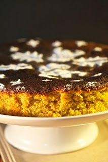 In cucina con Roberta: Torta ebraica