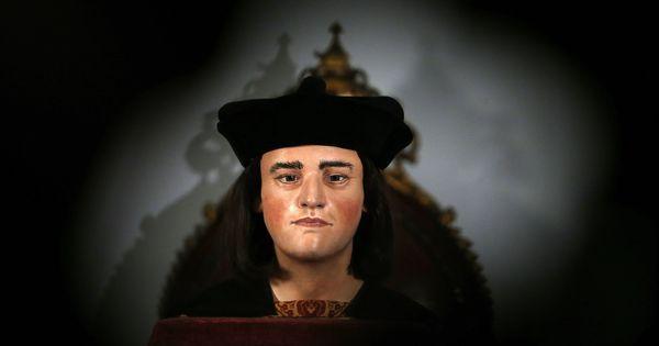 Ce que révèle l'autopsie de Richard III