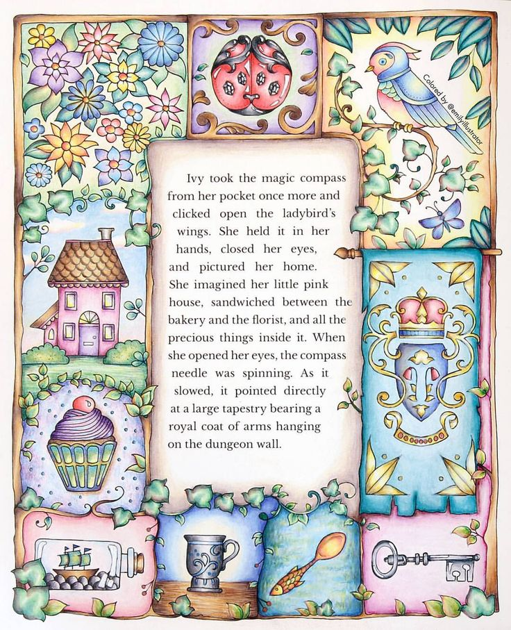 1451 Best Coloring Obsession Images On Pinterest