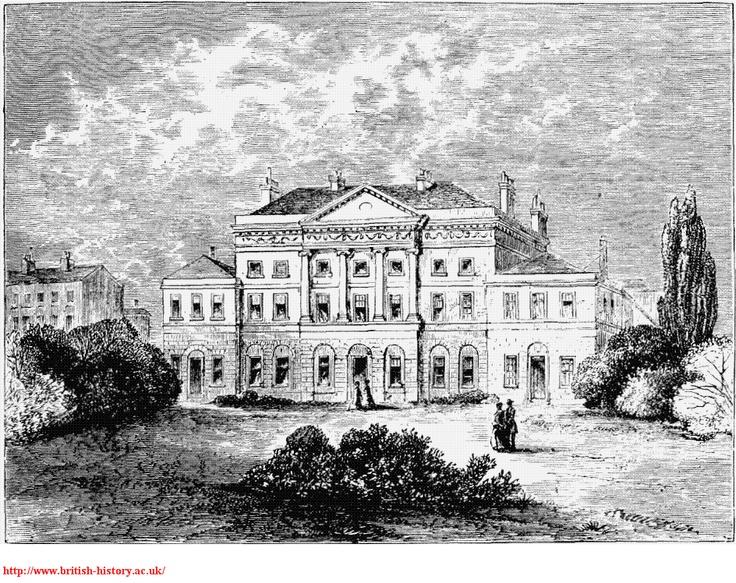 Les 273 meilleures images du tableau regency houses for Architecture anglaise