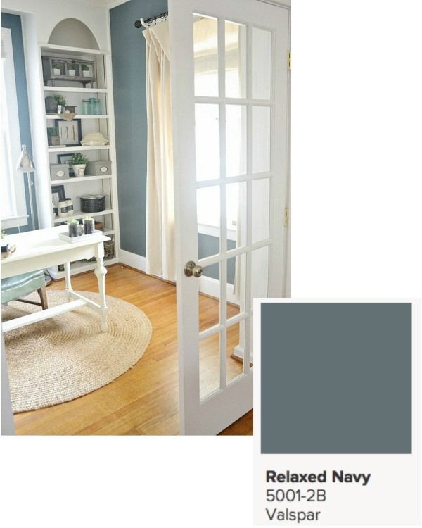 The perfect cottage paint colors- lizmarieblog.com