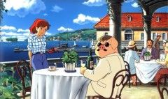 Madman Schedules 'Porco Rosso' 25th Anniversary Anime Release