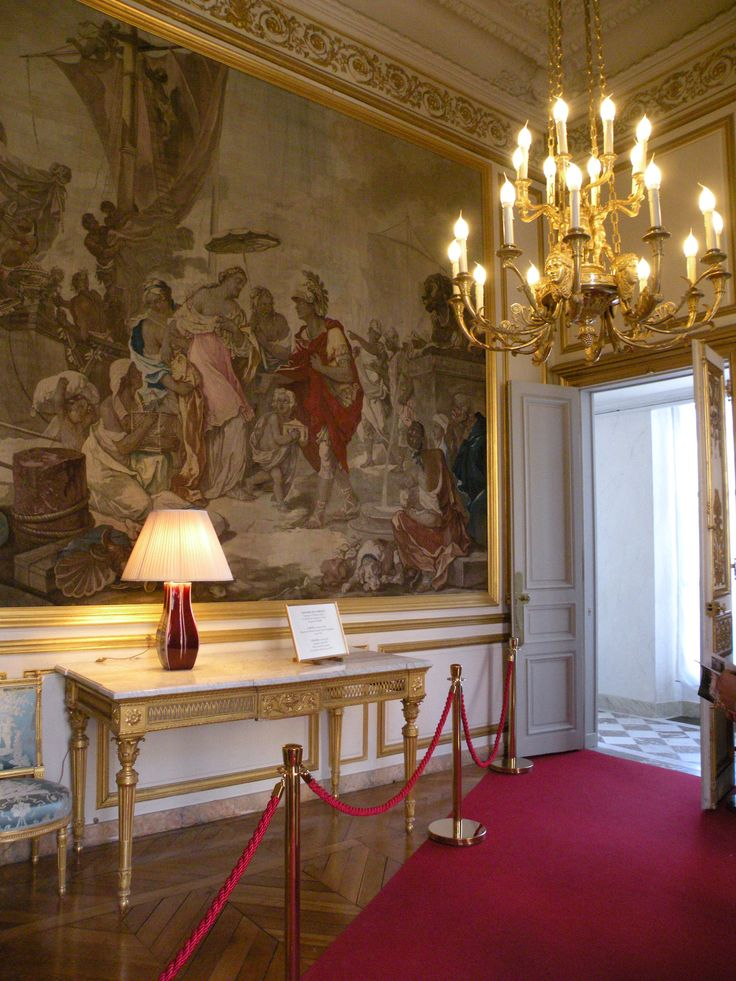 Célèbre 11 best Le Palais de l'Elysée images on Pinterest | French  VZ31