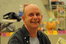 Nick Hornby - Wikipedia, the free encyclopedia