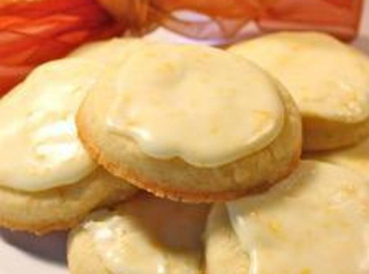 Outrageously Moist Orange Cookies Recipe Orange Cookies Favorite Recipes Recipes