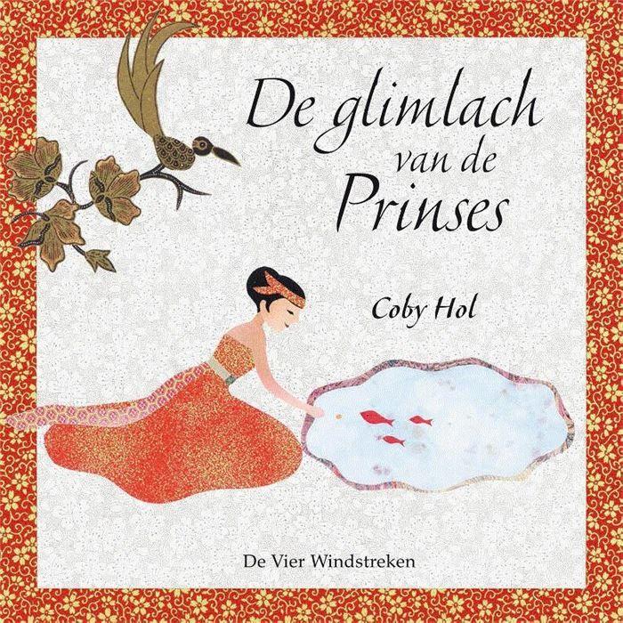 De glimlach van de prinses  Er was eens een prinses die heel mooi was. Je hoefde haar glimlach maar even te zien of je was weer blij. Op een dag werd de prinses gevangen door een afschuwelijke draak. Het lukte niemand om haar te bevrijden en alle blijdschap verdween uit het land. Zou het de dappere matroos uiteindelijk wel lukken om haar te redden en iedereen weer te laten lachen?  EUR 4.99  Meer informatie  http://ift.tt/2tMc3US #ebook
