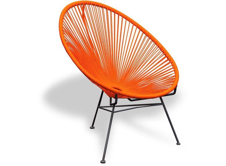 The Cosmopolitan outdoor chair  | $240