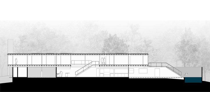 Galeria de Casa em Joinville / UNA Arquitetos - 24