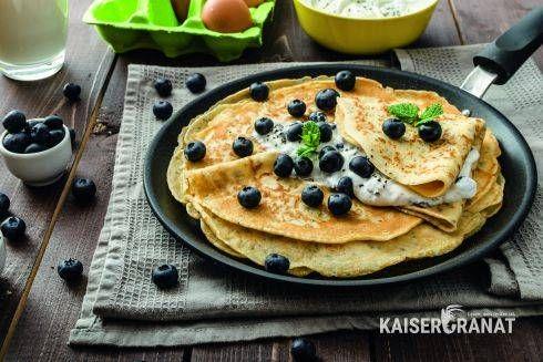 Bananen-Hafer-Pancakes.jpg (© Kaisergranat)