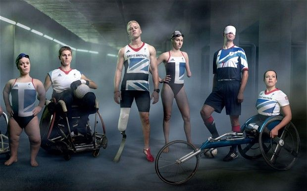 meet the superheroes paralympics vs special olympics