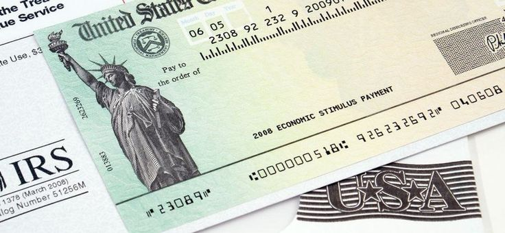 IRS 'Wednesday DEADLINE' for some receiving federal