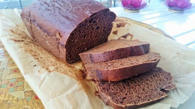 Saras madunivers: Krydret Honningbrød - Odins brød.
