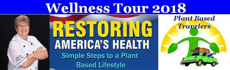 We are taking it on the road in 2018   Call us now to schedule a personal visit, group seminar or book signing. http://publishing.wf4hl.com/wellness-tour-2018.html