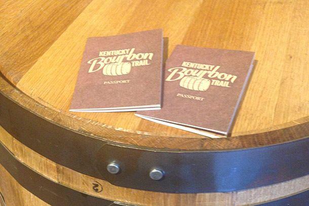 How to Do the Kentucky Bourbon Trail - Smarter Travel Media #kentucky #bourbon