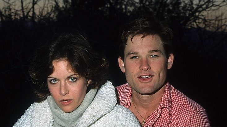 Kurt was married to Hubley for four  years. The pair met on the set of Elvis, but their marriage ended in divorce in 1983. Hawn, who met and got engaged to Hudson while she was still married to (but separated from) Trikonis, would not have much luck with her marriage either. Bill Hudson filed for divorce on August 15, 1980. This left the door open for both stars to find their perfect match. Little did they know that they were meant to be.