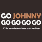 YOU'RE SUPPOSED TO SAY GO JOHNNY GO GO GO GO (The League of Gentlemen)