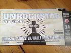 #Ticket  Die Ärzte Ticket Münster Halle Münsterland 07.06.2004 UNBENUTZT #Ostereich