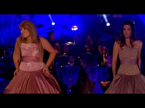 Celtic Woman~Danny Boy is my favorite song :) makes me smile and cry every time.  Beautiful version.