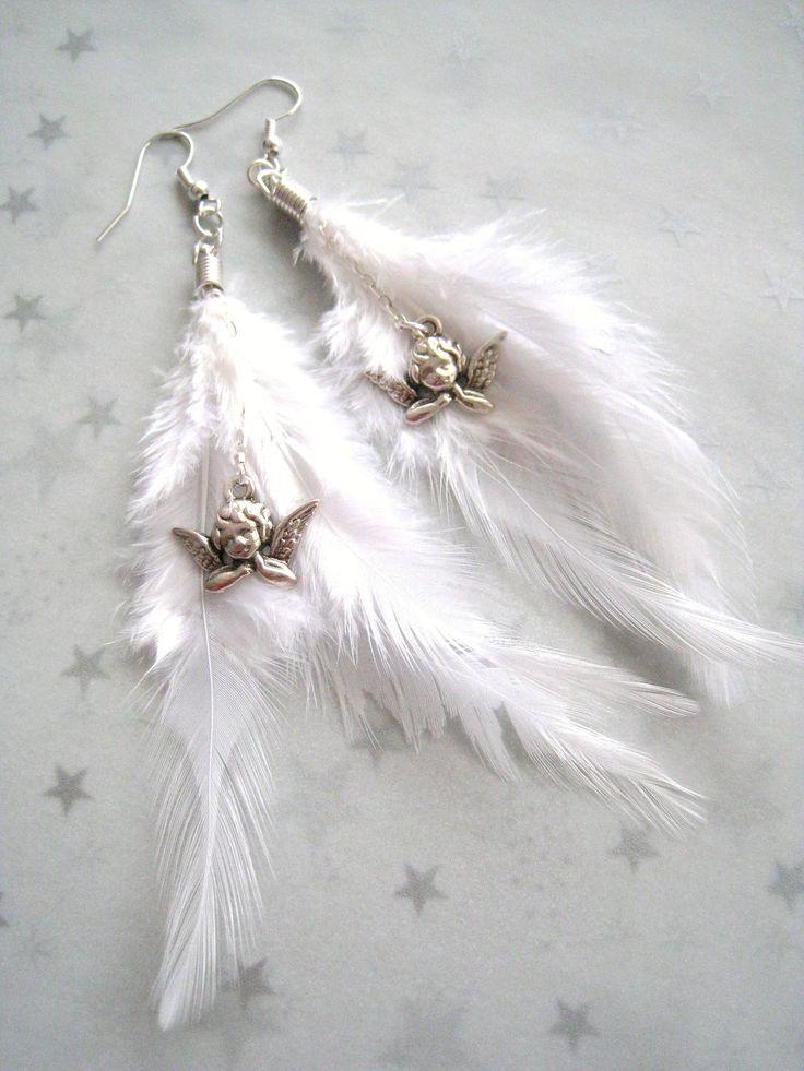 DIY earrings www.korallo.cz
