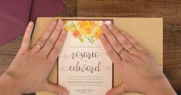 Cheap Wedding Pocket Invitations: Best 25+ Free Invitation Templates Ideas On Pinterest