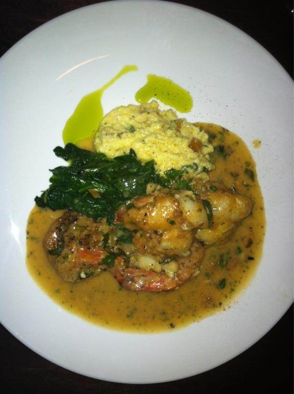 Shrimp Genovese #SundaySupper @miopostony: Super Seafoods, Sundaysupper Miopostony, Lota Ways, Food Ideas, Shrimp, Seafood Dinners, Genovese Sundaysupper, Healthy Foods, Favorite Food