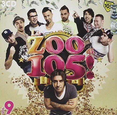 Lo Zoo Di 105 Vol.9 - Lo Zoo Di 105 Vol.9