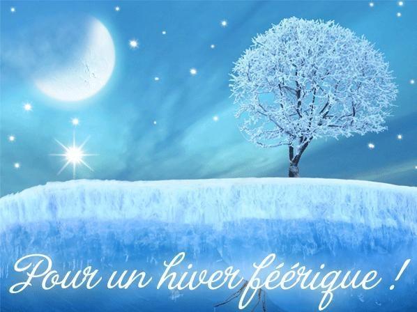 Pour cet hiver, optez pour une carte hiver féerique ! Rendez-vous sur http://www.starbox.com/carte-virtuelle/carte-hiver/carte-hiver-paysage pour télécharger cette carte animée :)