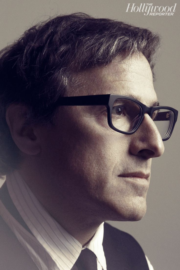 The Endlessly Entertaining Mouth of David O. Russell