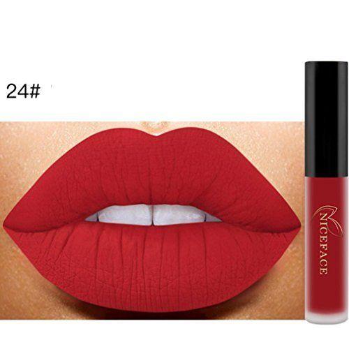 Favori Les 25 meilleures idées de la catégorie Rouge à lèvres mat liquide  GI83
