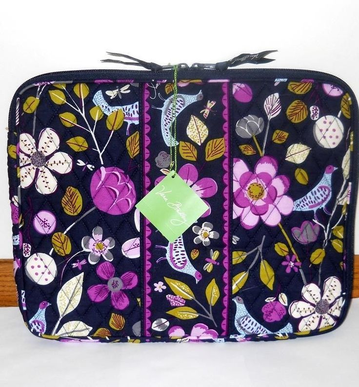 Vera Bradley is a lifestyle brand that encourages self-expression through playful patterns, sophisticated solids and accessories that make every day extraordinary.