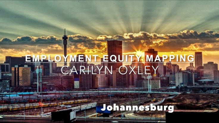 Employment Equity Maps are allowing our clients to throw a wide net out into the market highlighting up and coming Employment Equity talent in a particular specialization – a great tool for gaining…