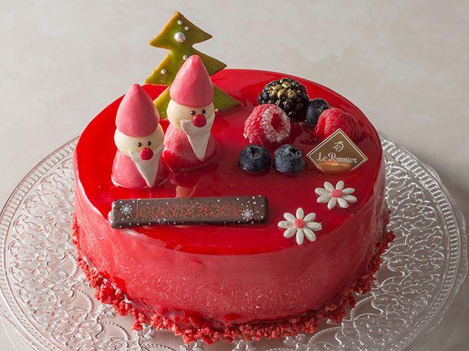 東京駅エリア内 各ショップからクリスマススイーツが登場 - 和風シュトーレンやSuicaケーキ | ニュース - ファッションプレス