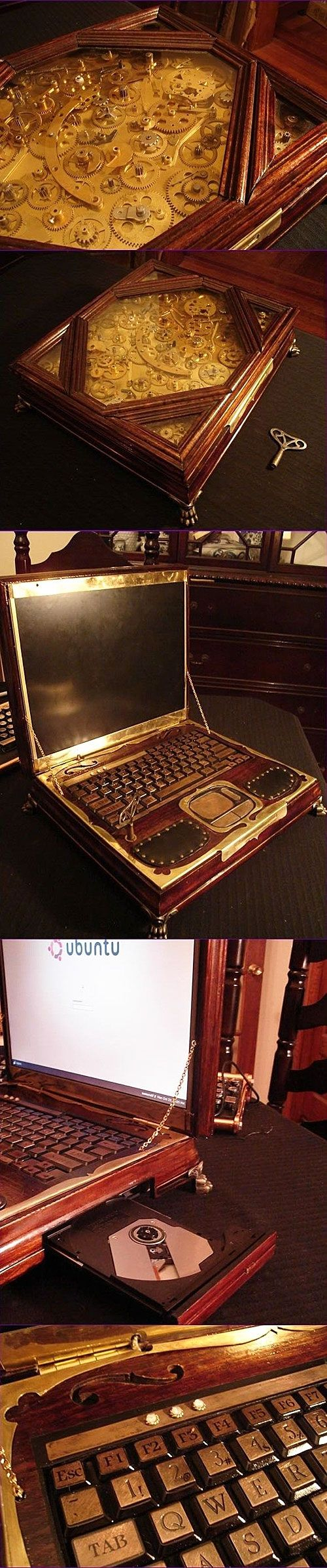 now we are talking.... i would buy this laptop..... not those other ones....