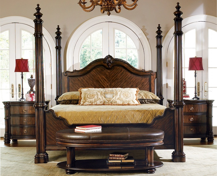21 Best Images About Poster Beds Amp Bedroom Furniture On