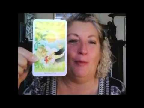2015 10 19 Vibrational Oracle Decks Weekly Reading Debbie A  Anderson