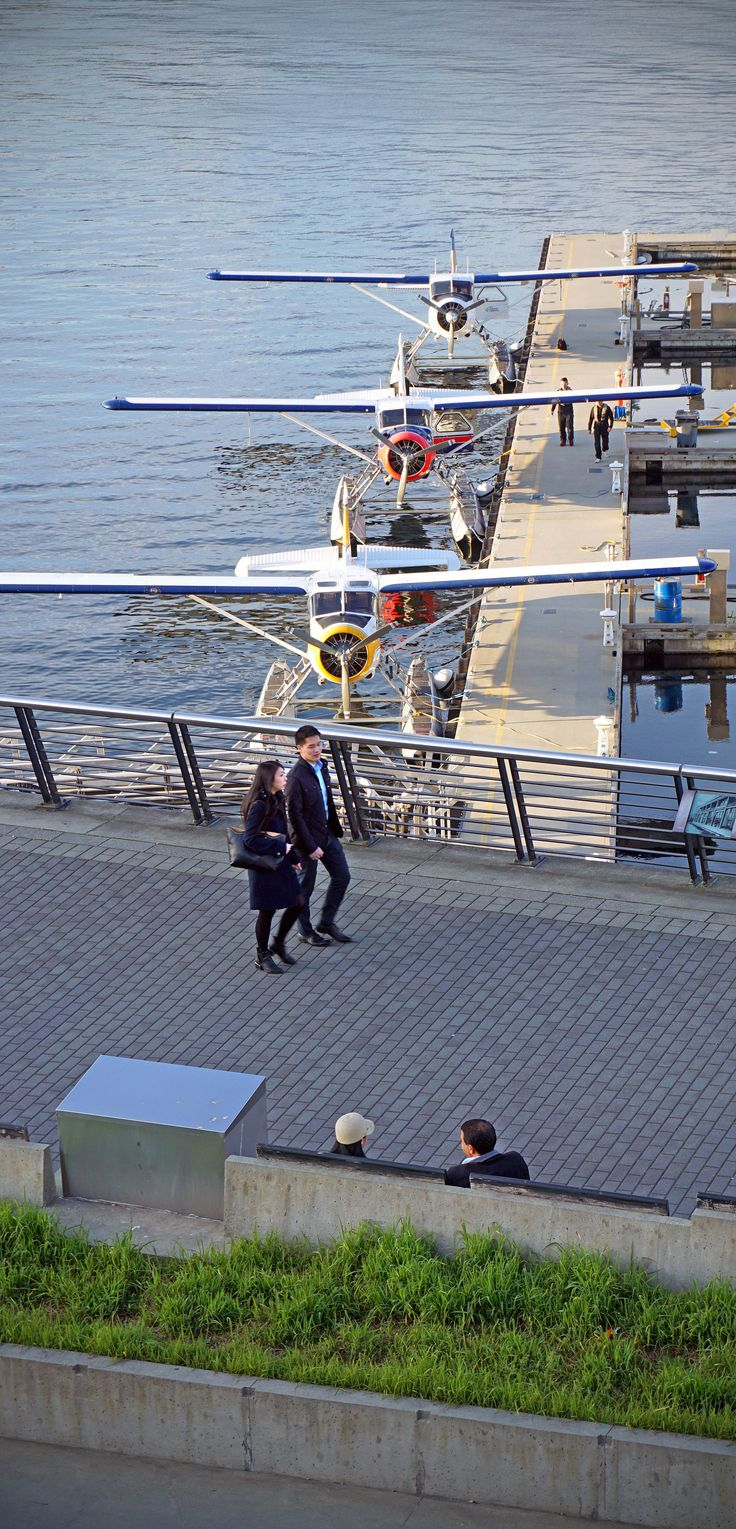 Harbour Air Seaplanes is a scheduled service, tour and charter airline based in Richmond, British Columbia, Canada. The predominately seaplane airline specializes in routes between Vancouver, Nanaimo, Victoria, Sechelt, Comox, Whistler and the Gulf Islands, primarily with de Havilland Canada floatplanes. Along with Westcoast Air and Whistler Air, it operates de Havilland Beavers, Otters and Twin Otters. Harbour Air were at one time assigned IATA code H3.