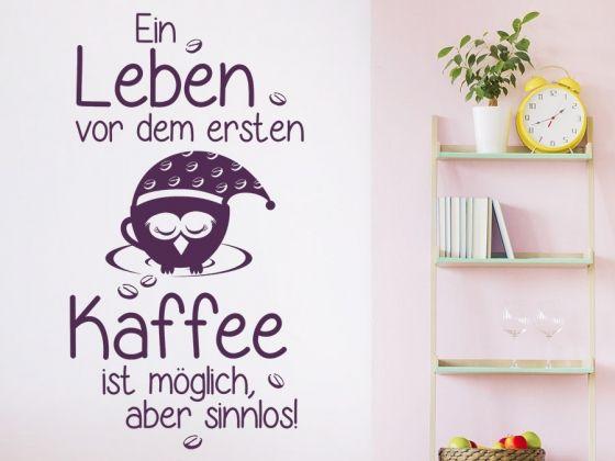 Best Ein Leben vor dem ersten Kaffee ist