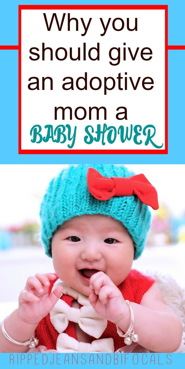 Here's why a family built through adoption needs a shower, too. |adoption|international adoption|domestic adoption|China adoption|adoption shower|adoption shower ideas|