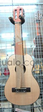 Legacy CGN100N Travel Guitar, Kualitas Oke ! @ 554.000,- Hub.021.5565.5646 Pin:23691acb