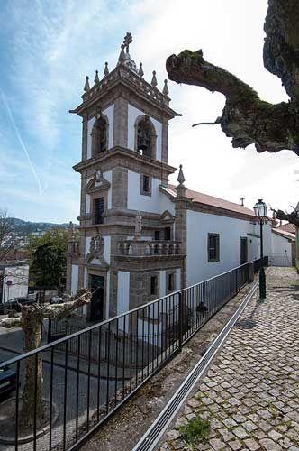 Amarante, Portugal.